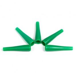 Мундштуки для кальяна XL Green 100 шт